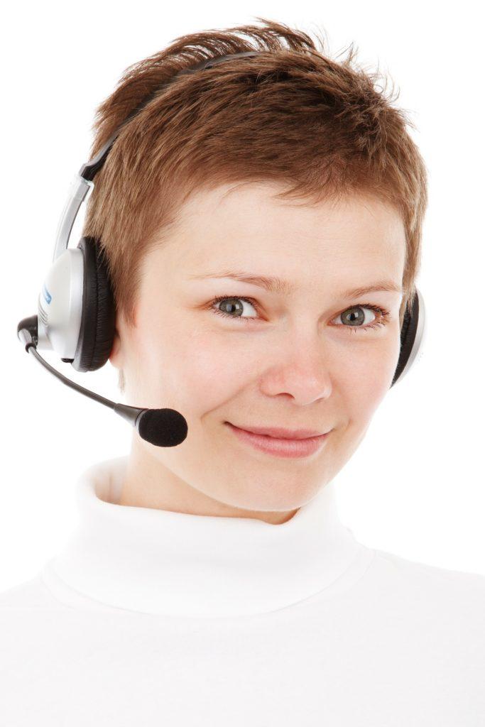 Der Umgang mit den Kunden ist ein wichtiger Faktor der Notrufsysteme